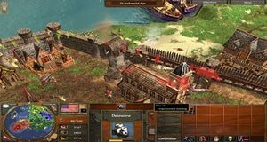 Best Strategy Games: Age of Empires