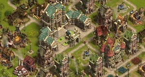 The Settlers can be played online