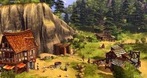 Best Strategy Games PC The Settlers
