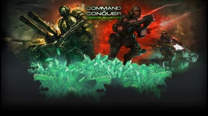 One of the best PC Games ever: Command & Conquer