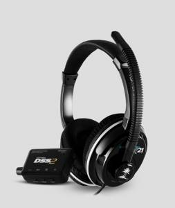 Turtle Beach Ear Force DPX21 (c) Turtle Beach
