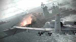 Best PC Games 2013 Ace Combat