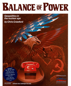 Best Strategy Games PC Balance of Power