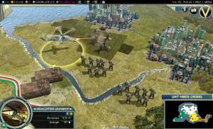 Best Strategy Games PC Civilization V