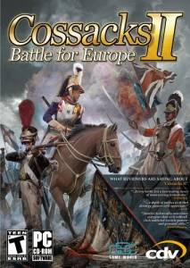 Best Strategy Games PC Cossacks