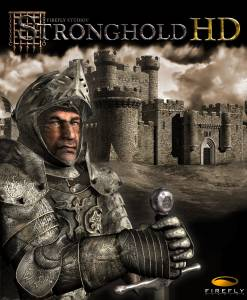 Best Strategy Games PC Stronghold HD