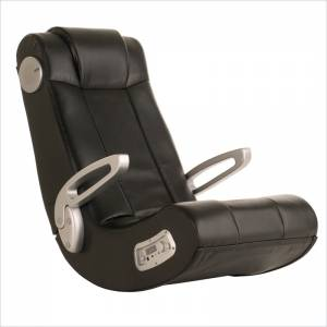 The X Video Rocker II Gaming Chair