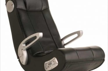 X Video Rocker II Gaming Chair Review