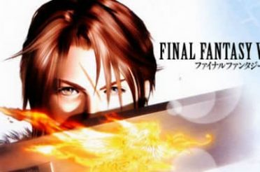 Final Fantasy VIII Arrives On Steam