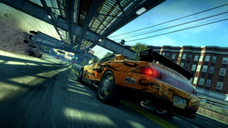 The Best Racing Car Games For Your PC