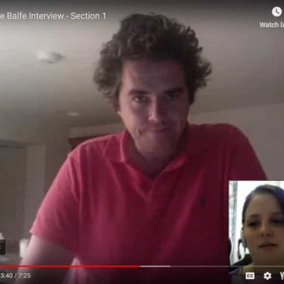 Exclusive Interview with Lorne Balfe - PC Player Hub