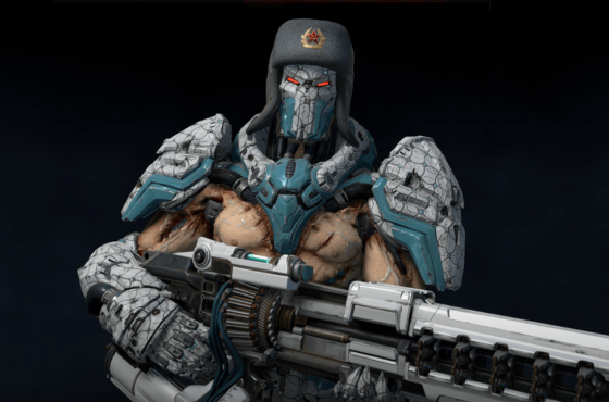 Quake Champions Characters – The Best Complete List