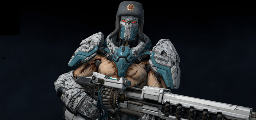 Quake Champions Characters – The Complete List
