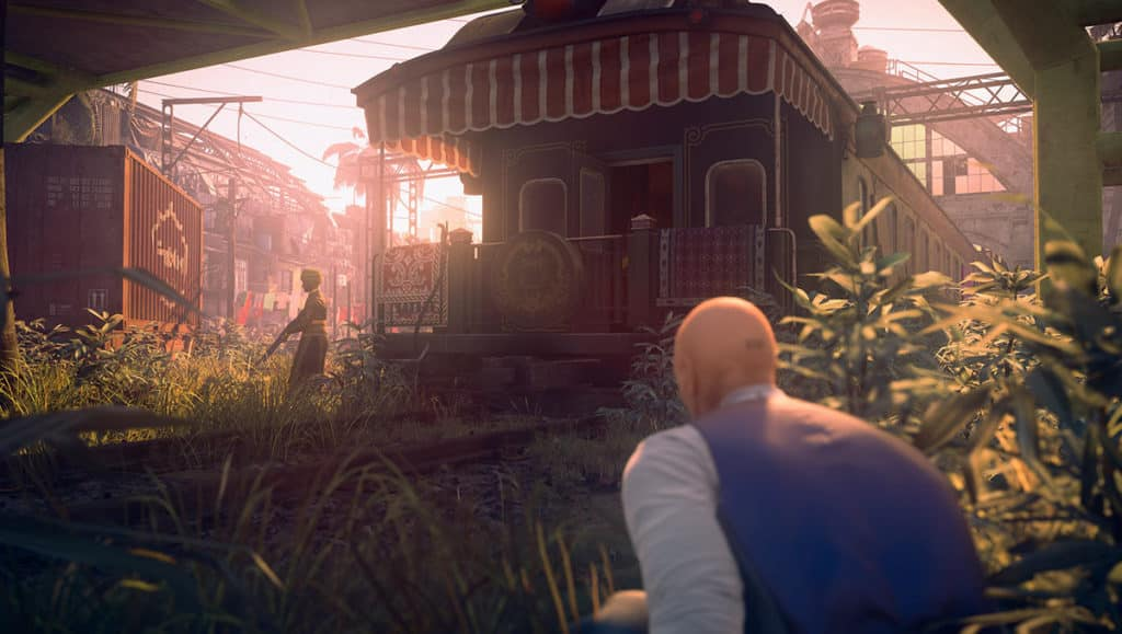 HITMAN 2 Best PC Games 2018