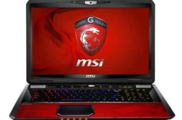 The MSI G Series GT70 Review