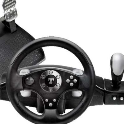 PC Racing Wheel Thrustmaster
