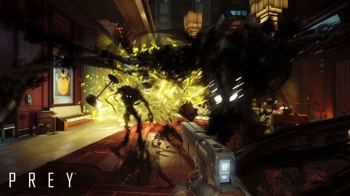 PC Games - Prey Phantoms