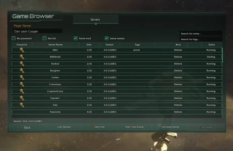 Stellaris Multiplayer: All the Facts [explained]
