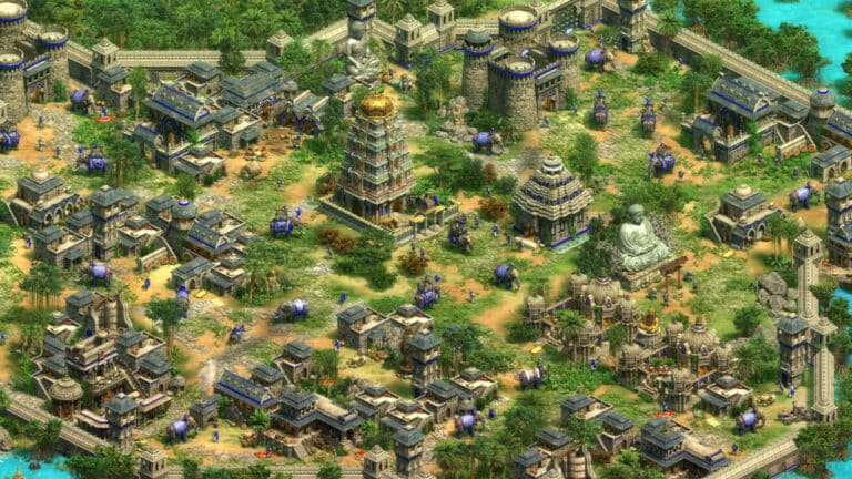 How To Get Better at Age of Empires 2