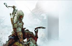 Assassin's Creed 3 Soundtrack