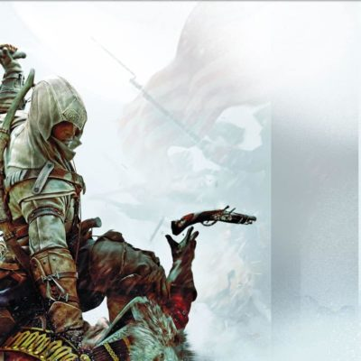 Assassin's Creed Soundtrack by Lorne Balfe