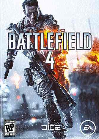 Battlefield 4 PC Requirements Guess