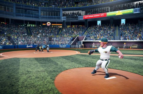 Best Baseball Games for PC