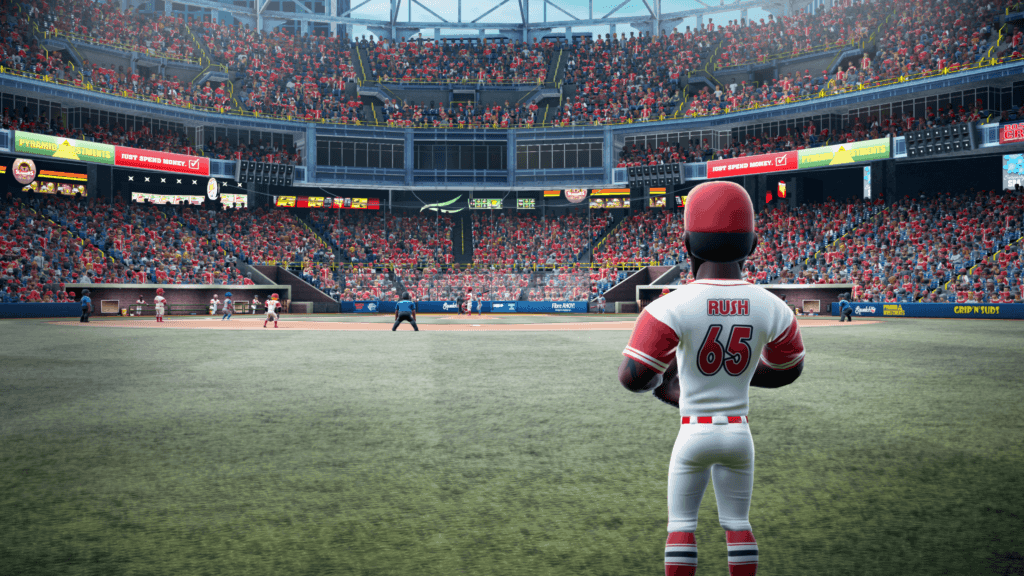 one of the best baseball games for PC - Super Mega Baseball 2