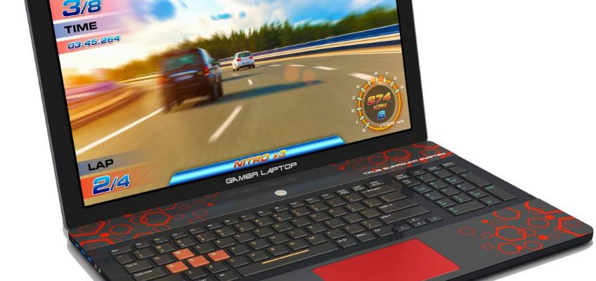 Best Gaming Laptops as of March 2015