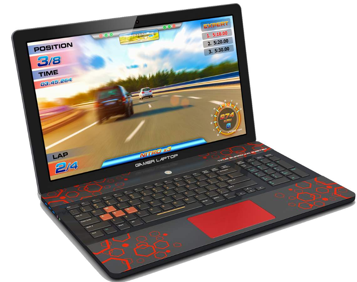 Best Gaming Laptop March 2015