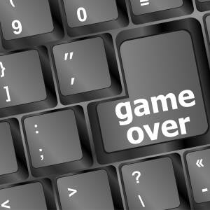 Game Over Consoles?