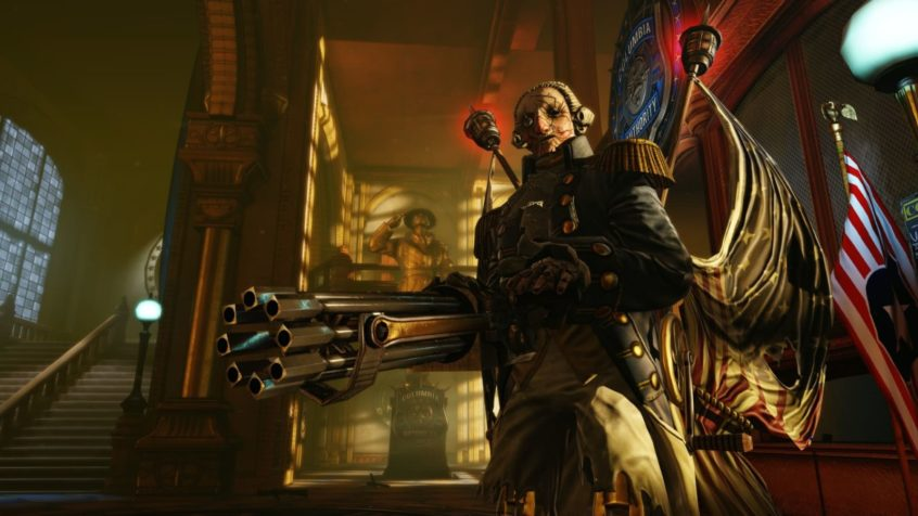 Best PC Games 2013: Bioshock