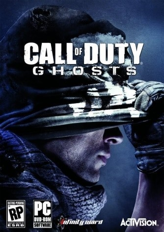 Call of Duty Ghosts – A Preview