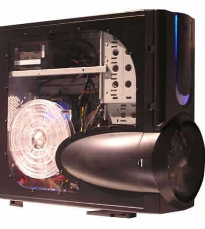 How To Build Your Own Cheap Gaming Computer