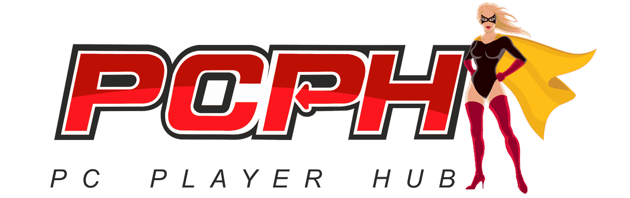 PCPlayerHub – The Best for the Classic PC Gamer