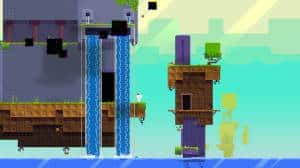 Aint It Cute? Fez Game