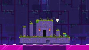 Bounce: Fez Game