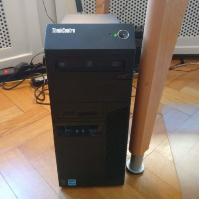 how to build your own cheap gaming pc on a budget lenovo m83