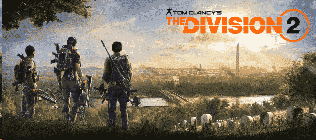 The Division 2 comes to DC