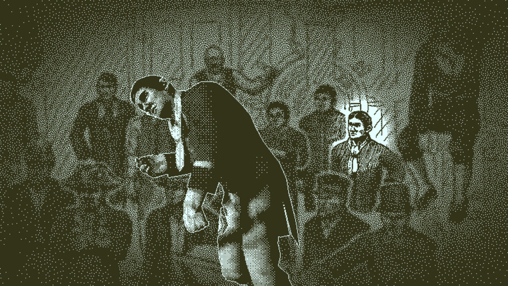 Return of the Obra Dinn @Best PC Games 2018