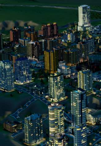 SimCity 5 The Report