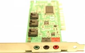 Sound Card Review