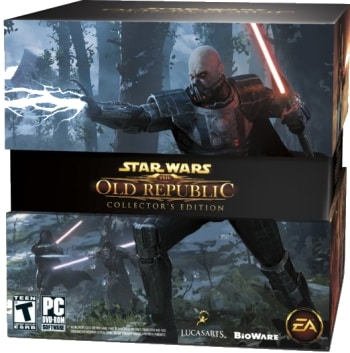 Star Wars PC Games – The Epic Story