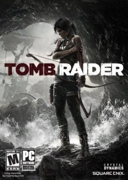 Girl on Fire: The Tomb Raider Review