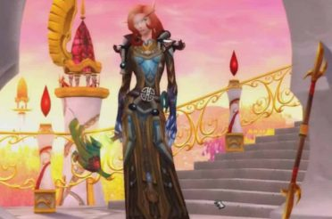 To Be Or Not To Be? The World of Warcraft Conundrum